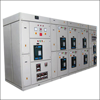 PCC Panels (Power Control Panels)
