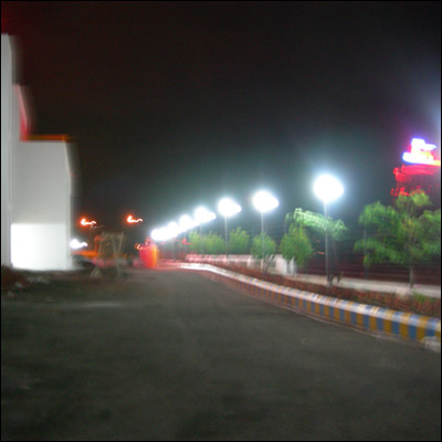 Street Lighting. (click image for larger view) & Street Lighting Street Lighting Services Manufacturer Supplier ... azcodes.com